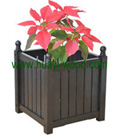 outdoor patio planter box